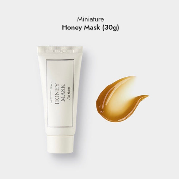 I'M FROM HONEY MASK TRIAL SIZE 30ML