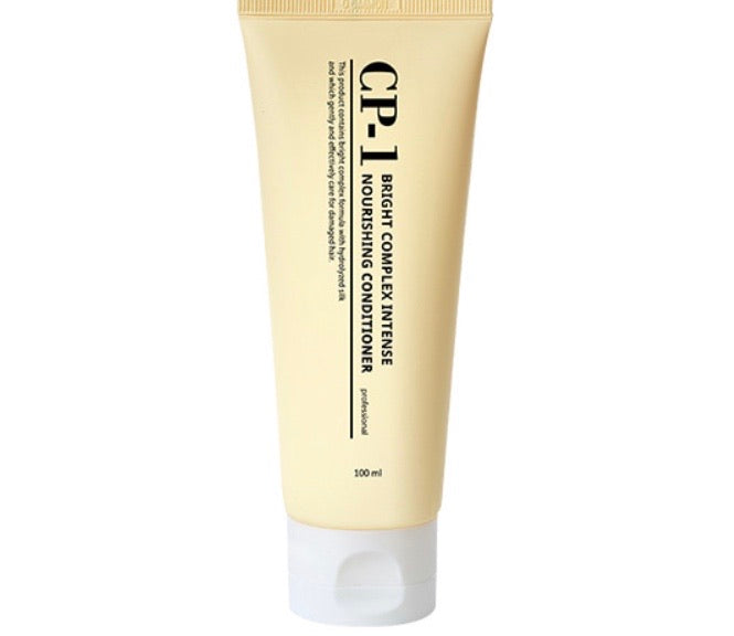 CP-1 Bright Complex Intense Nourishing Hair Conditioner 100ml