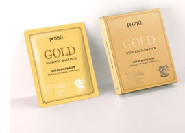 PETITFÉE GOLD HYDROGEL MASK PACK 32ML
