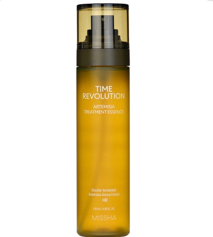 MISSHA TIME REVOLUTION ARTEMSIA TREATMENT ESSENCE (MIST SPRAY) 120ML
