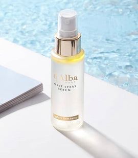 d'Alba White Truffle Mist Serum 50ml