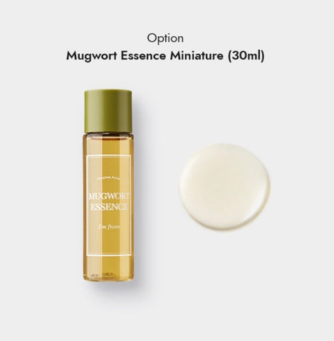 I'M FROM MINIATURE TONER & ESSENCE TRIAL SIZE 30ML