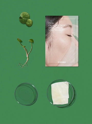 COSRX CICA CALMING SHEET MASK 20ML