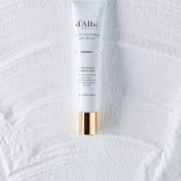 d'Alba White Truffle Multi-Treatment Eye Cream 30ml