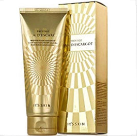 It's Skin Prestige Foam Cleanser D'escargot 150ml