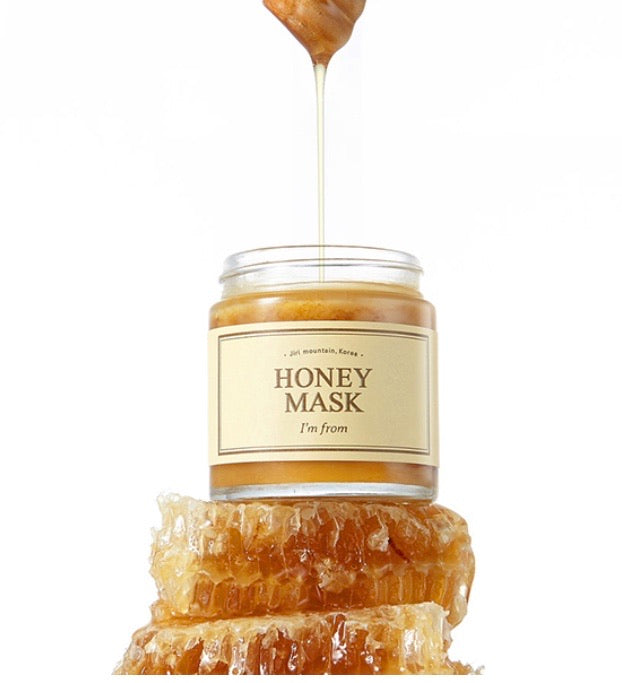 I'M FROM HONEY MASK 120ML