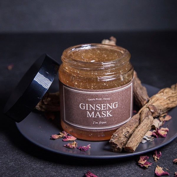 I'M FROM GINSENG MASK 120ML