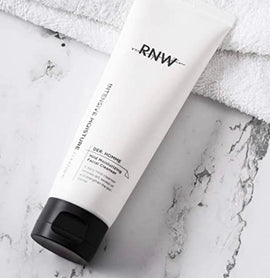 RNW (Renew Your Skin) Der. Homme Intensive Moisture Cleansing Foam 120ml