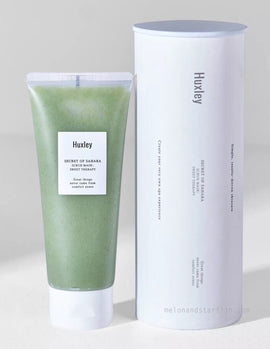 Huxley Sweet Therapy Scrub Mask