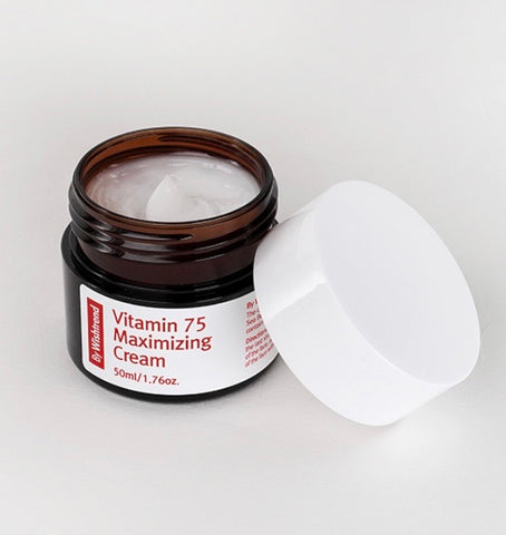 BY WISHTREND VITAMIN 75 MAXIMUM CREAM 50ML