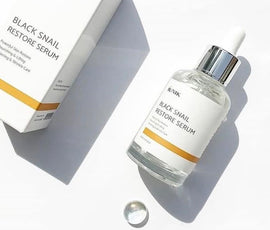 IUNIK Black Snail Restore Serum 50ml
