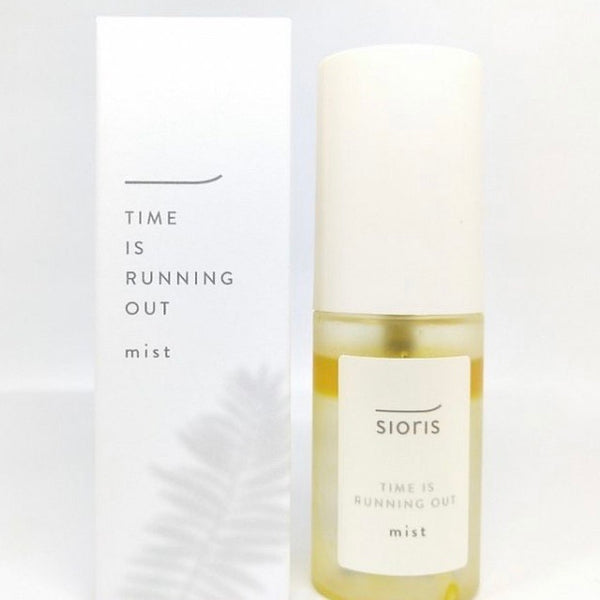 SIORIS TIME IS RUNNING OUT MIST MINI 30ML