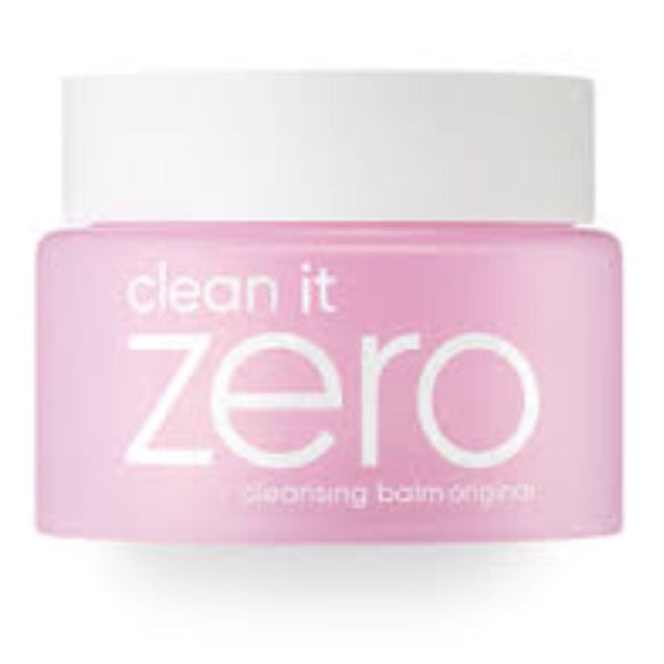 Banila Co Clean It Zero Cleansing Balm Original 100mg