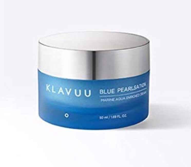 Klavuu Blue Pearlsation Marine Aqua Enriched Cream 50ml