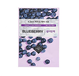 Etude House Therapy Air Mask Blueberry 20ml
