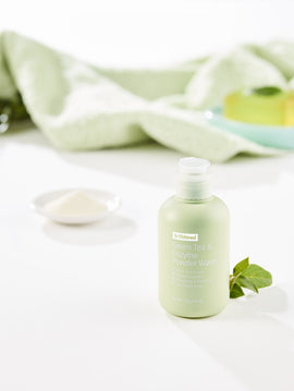 BY WISHTREND GREEN TEA & ENZYME POWDER WASH 70ML