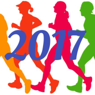 Event: The Resolution Run, January 1st