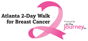 Atlanta 2-day Walk for Breast Cancer