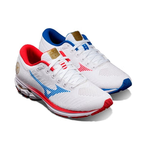 Men's Mizuno Waveknit R2 Peachtree Road Race