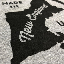 Made in Tee (Grey)