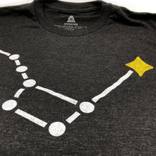 North Star Tee (Black)