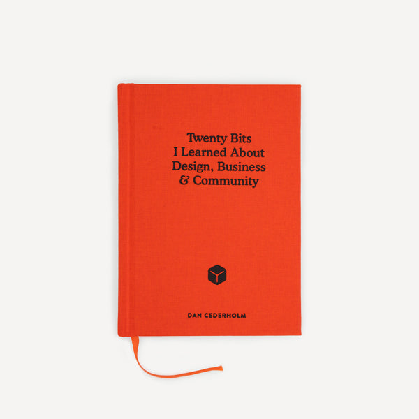 Twenty Bits I Learned Book