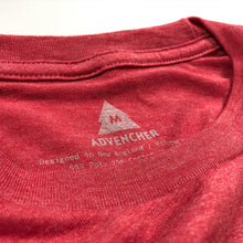 Made in Tee (Red)