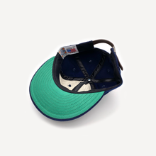 Ampersand Cap (Navy)
