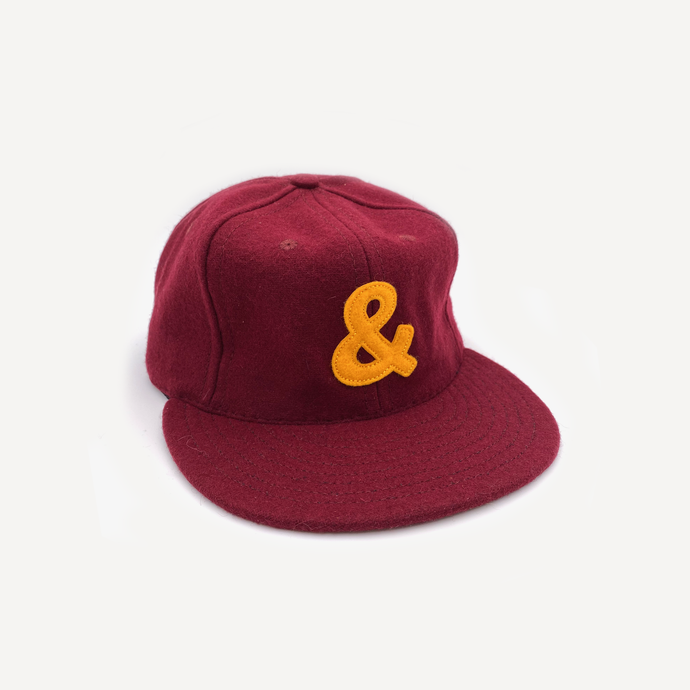 Ampersand Cap (Wine)