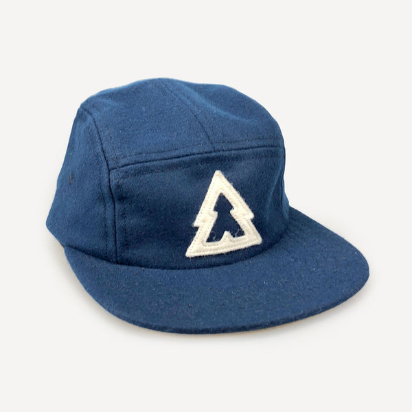 Wool Camp Cap