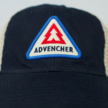 Trucker Patch Cap