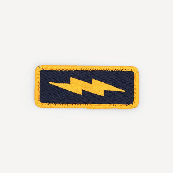 Bolt Patch