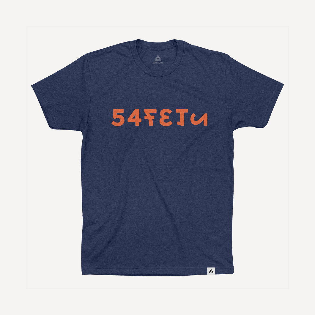 Safety In Numbers Tee