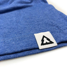 Logo Tee (Royal)