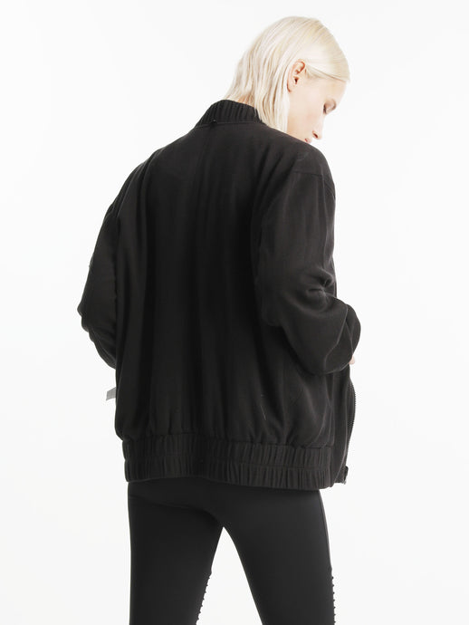 OVER-SIZED REVERSIBLE STATIC BOMBER