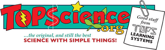 TOPS Learning Systems Science Curriculum