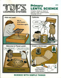 #71 Primary Lentil Science (grades K-3)