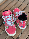 Girl Moschino Hightops