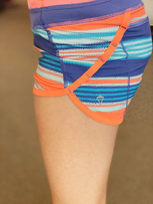 Ivivva Girl Shorts