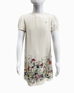 Gucci Girl Silk Dress
