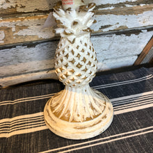 Little pineapple lamp