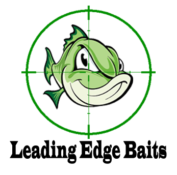 We are now Leading Edge Baits