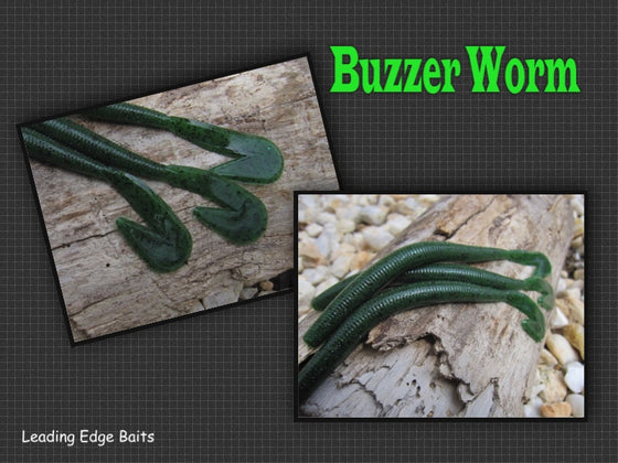 Buzzer Worms