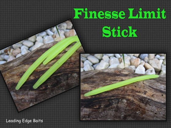 Finesse Limit Stick