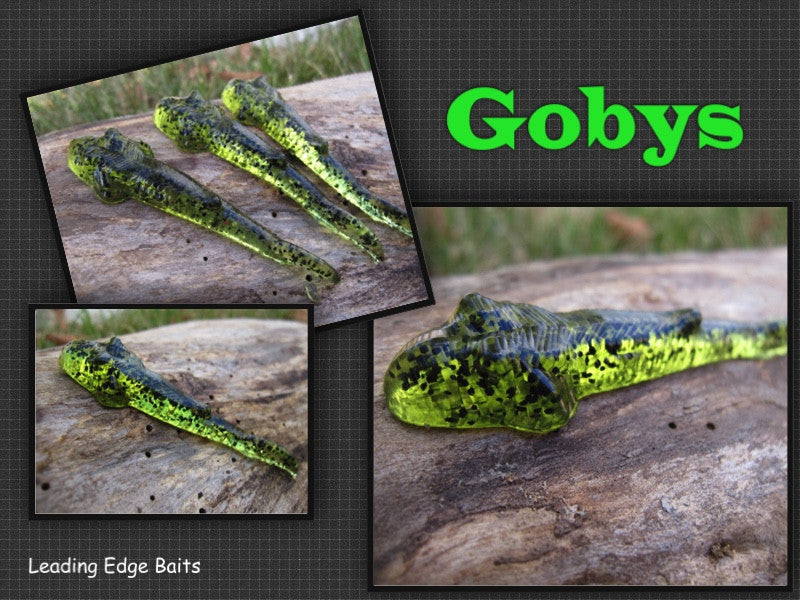Gobys