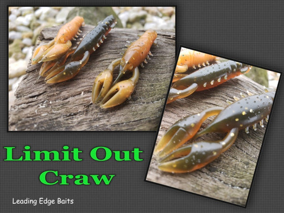 Limit Out Craw