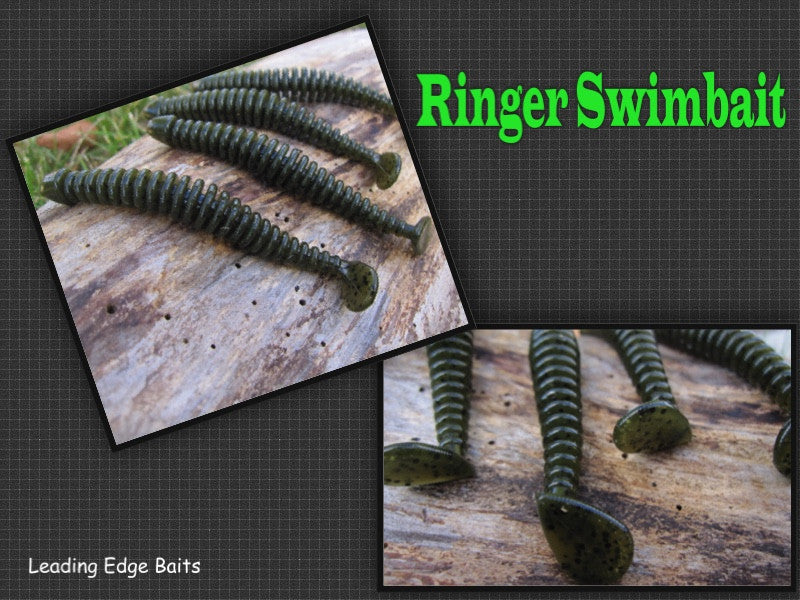 Ringer Swimbaits