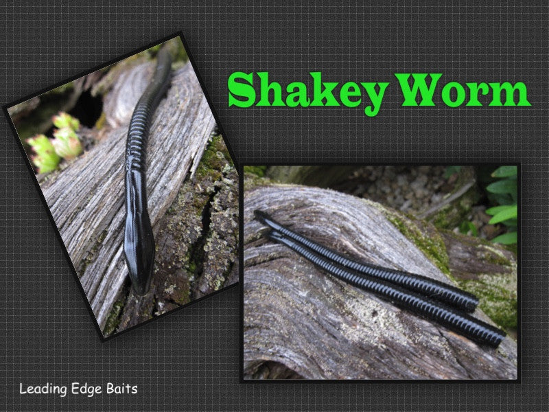 Shakey Worms