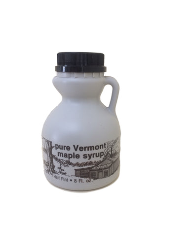 Pure Vermont Maple Syrup - 8oz