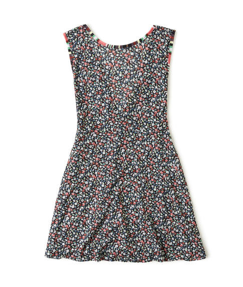 Jardin Dress